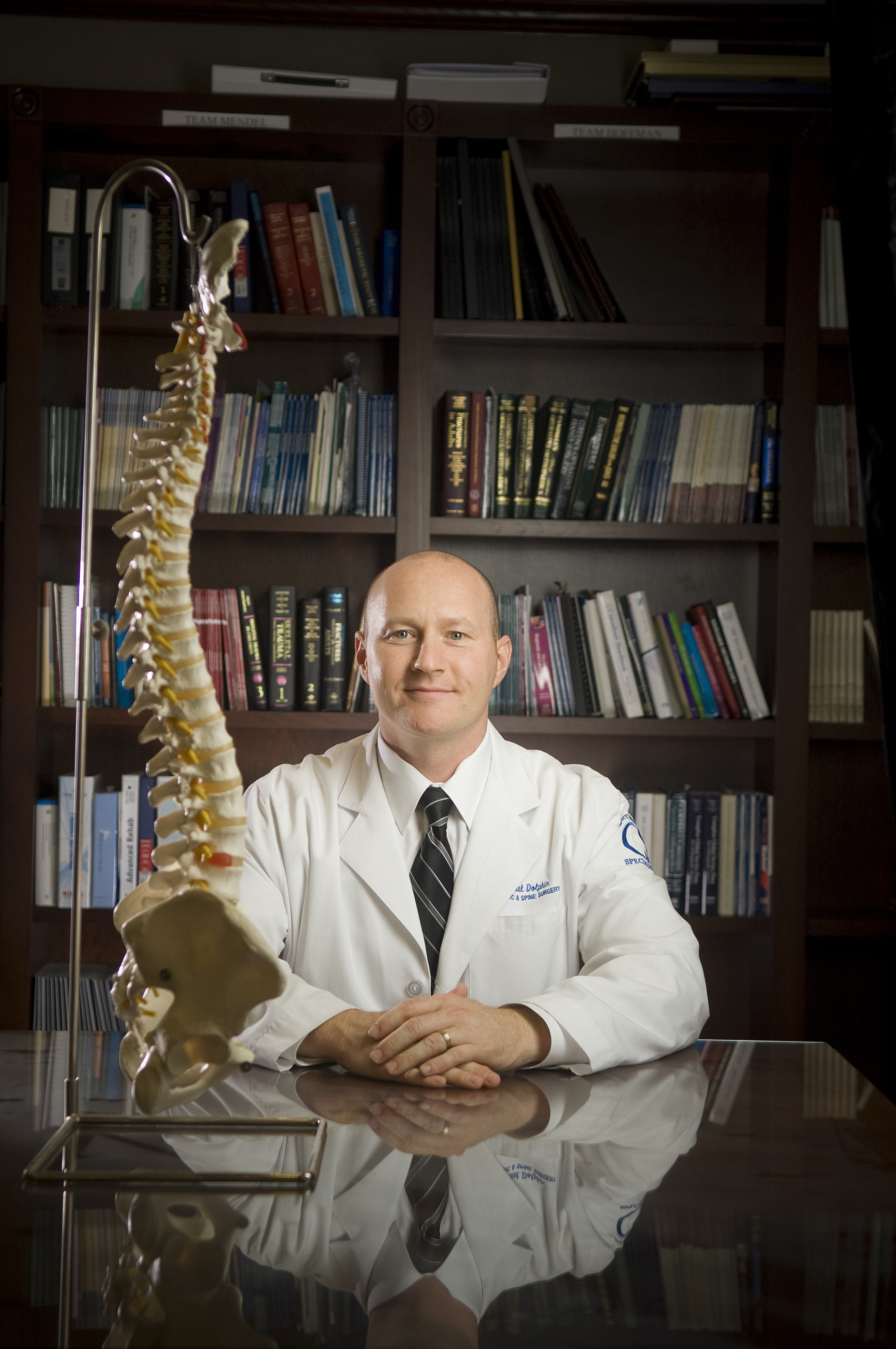 Spine Surgery | Mississippi Valley Surgery Center