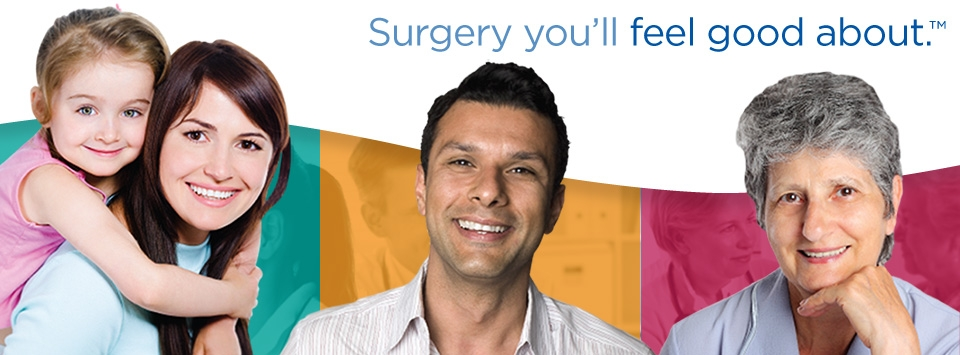 Surgery you'll feel good about